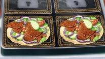 クッキングフィーバー ギリシャ料理レストラン サンドイッチ画像