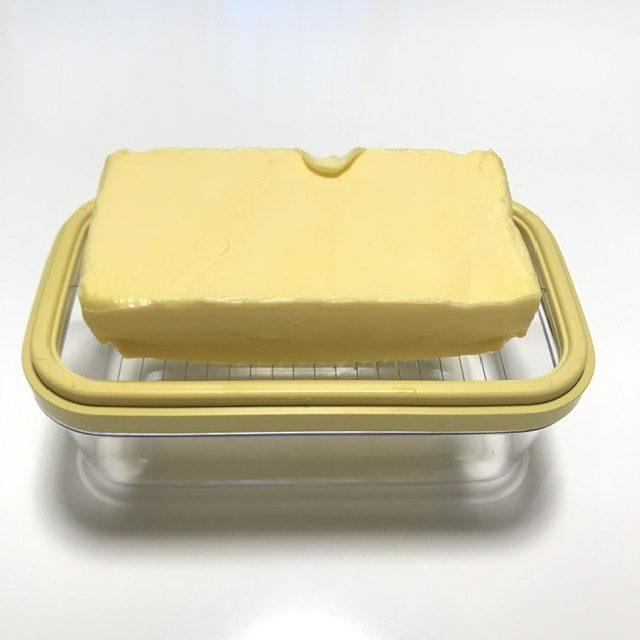 バターを使いやすく保存するアイテムの口コミ!快適すぎて早く買えばよかった