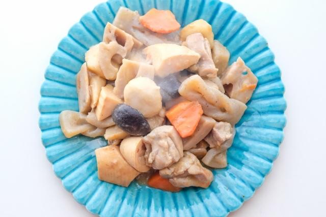 たけのこを冷凍してスカスカになっても食べられる!美味しく保存&解凍する方法