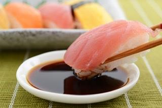 1歳が回転寿司で食べられるものは少ない?2歳前でデビュー!準備した物